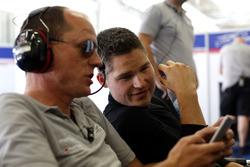 #29 Montaplast by Land-Motorsport, Audi R8 LMS: Christopher Mies