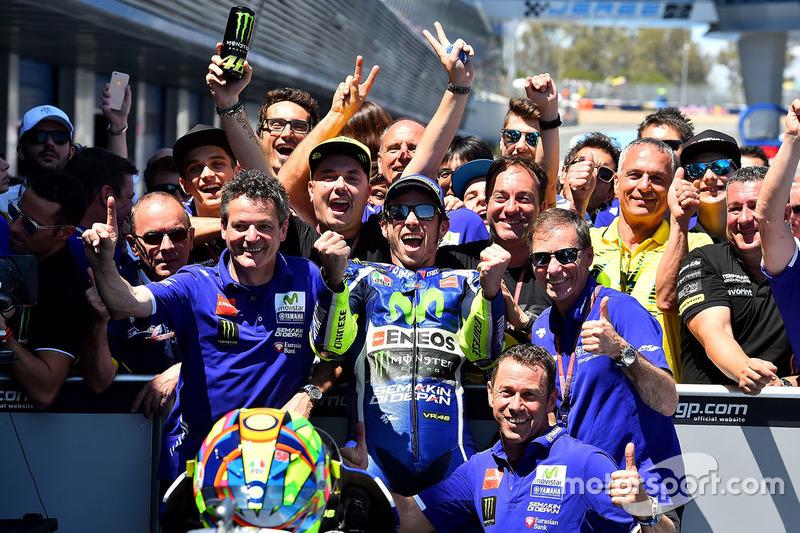 9. Гран Прі Іспанії (2016)