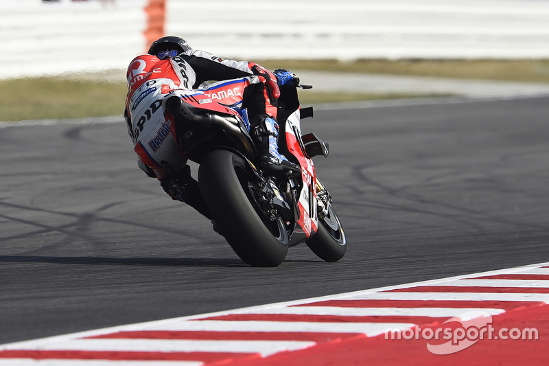 Scott Redding, Octo Pramac Racing