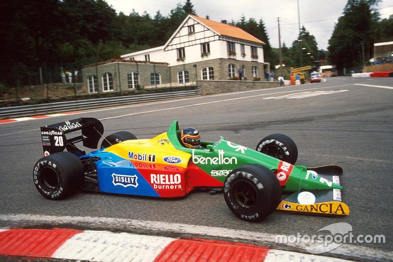 Benetton & Benetton
