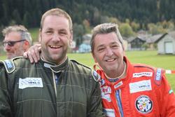 Roman Marty und Josef Koch