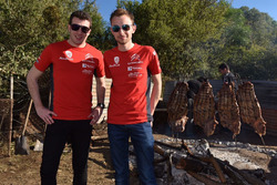 Citroën World Rally Team members