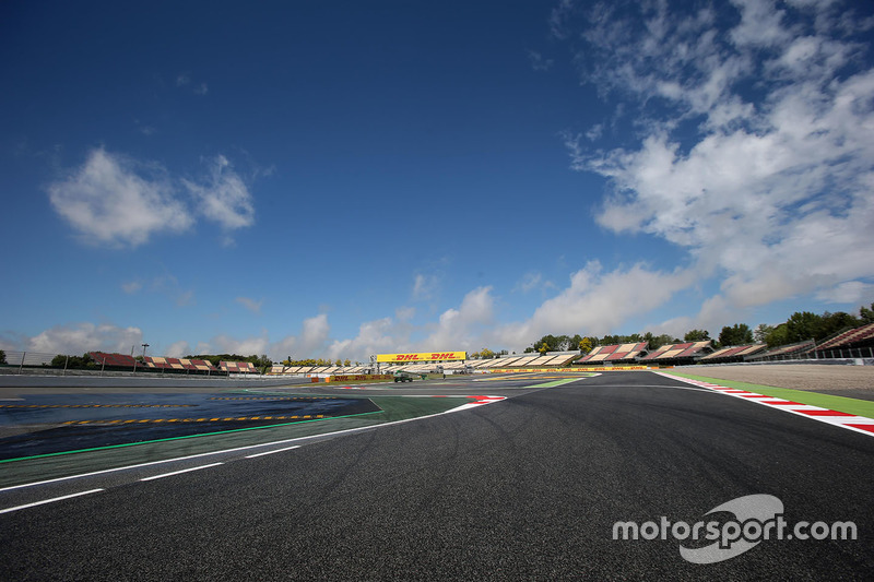 Track View