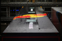 Rentransporter: Red Bull Racing