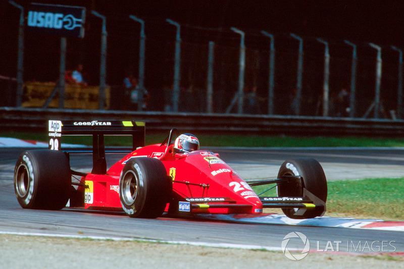 Gerhard Berger (1988)