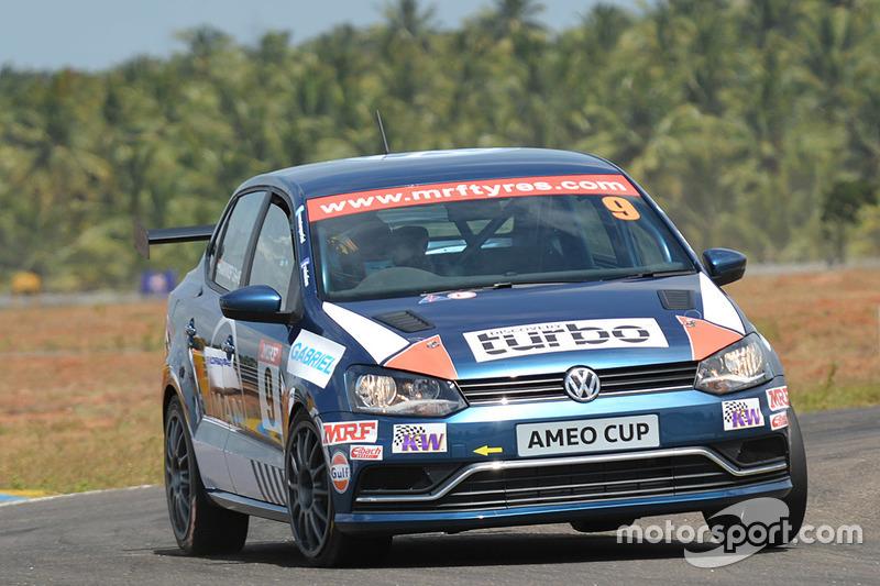 Volkswagen Ameo Cup (Coimbatore)