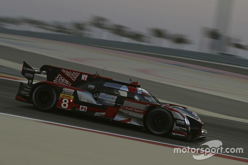 6 Heures de Bahreïn