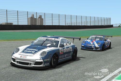 SRVN Porsche Cup