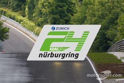 24h Nürburgring, új logó bemutatása