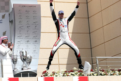 Podium: 1. Dusan Borkovic , GE-Force, Alfa Romeo Giulietta TCR