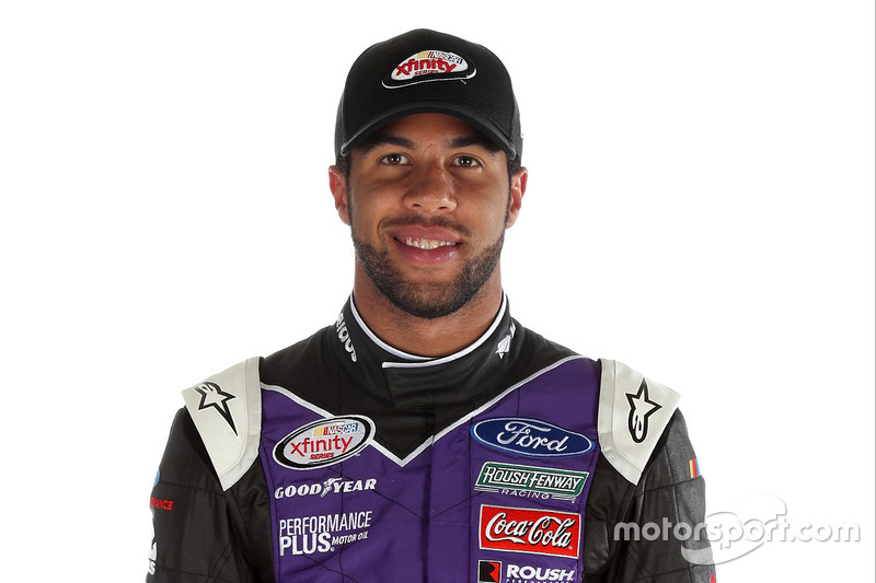 Darrell Wallace Jr., Roush Fenway Racing