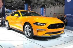 Mustang 5.0 V8