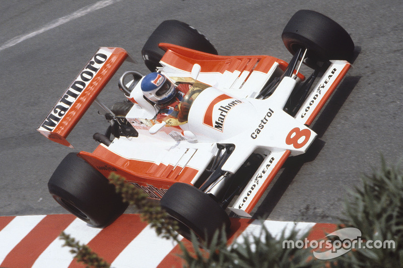 1979. McLaren M28 Ford