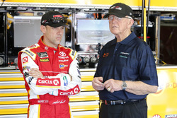 Matt Kenseth, Joe Gibbs Racing Toyota Joe Gibbs