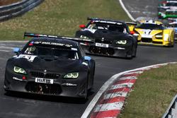 #43 BMW Team Schnitzer, BMW M6 GT3: Timo Scheider, Antonio Felix da Costa, Augusto Farfus,