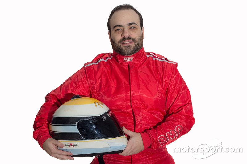 Gabriel Glusman