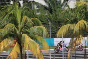 Jorge Martin, Del Conca Gresini Racing Moto3, Marco Bezzecchi, Prustel GP