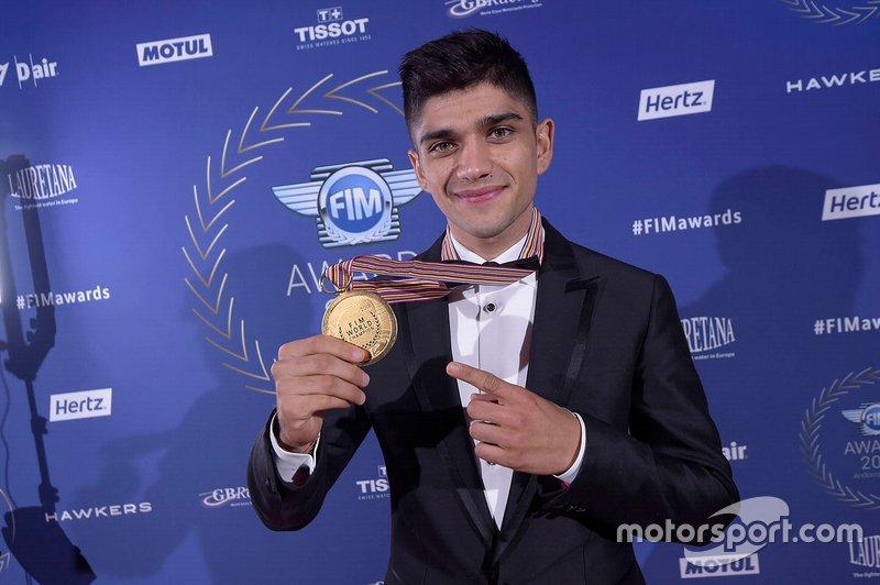 Moto3: Jorge Martin