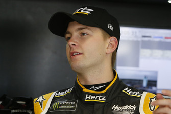 William Byron, Hendrick Motorsports, Chevrolet Camaro Hertz