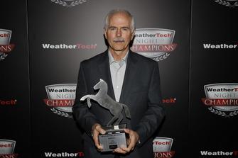 Premio Continental Tire Extreme Spirit, Dale Wise