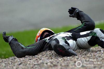 250cc: Sachsenring