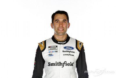 NASCAR-Fahrer 2021