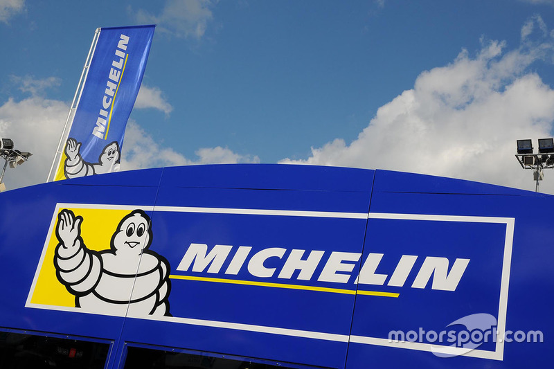 Michelin-Motorhome