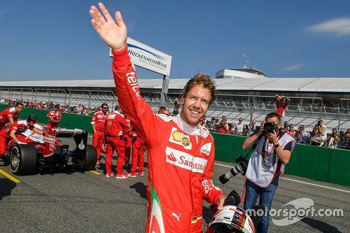 Ferrari Racing Days: Hockenheim