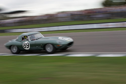 Jaguar E-Type FHC - 1963 - Gordon Shedden