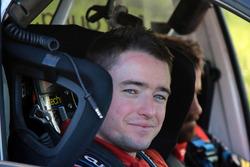 Mike Young, Subaru Impreza WRX, Cusco Racing team