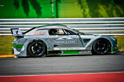 Mitjet #1 Alberto Cola, Francesco Malvestiti, Composit Motorsport, Pellin
