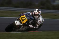 Freddie Spencer