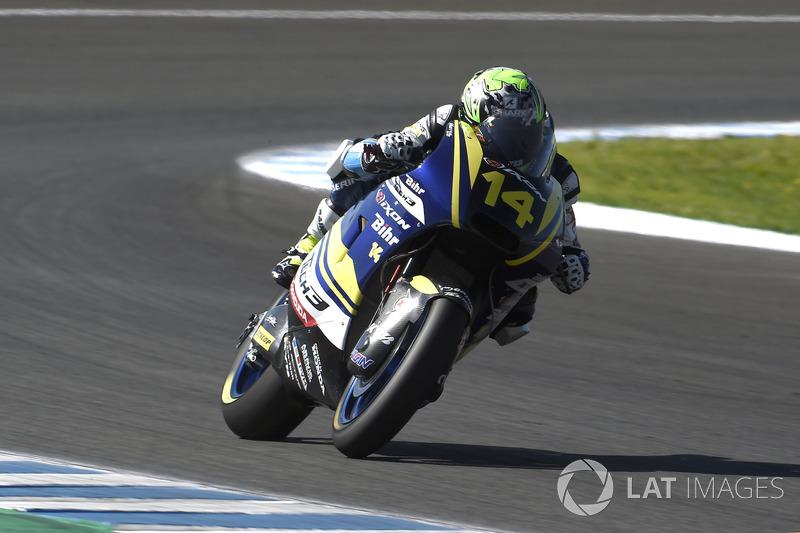 Ектор Гарсо, Tech 3 Racing