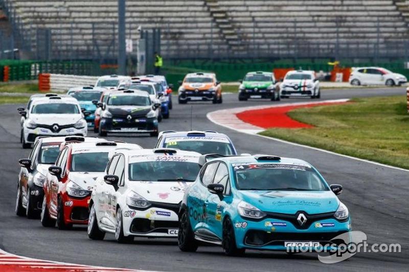 Felice Jelmini, Composit Motorsport, al comando