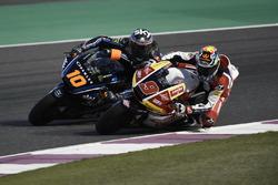 Luca Marini, Sky Racing Team VR46 Jorge Navarro, Federal Oil Gresini Moto2