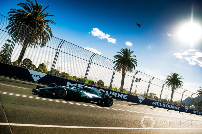 8e : Valtteri Bottas (Mercedes)