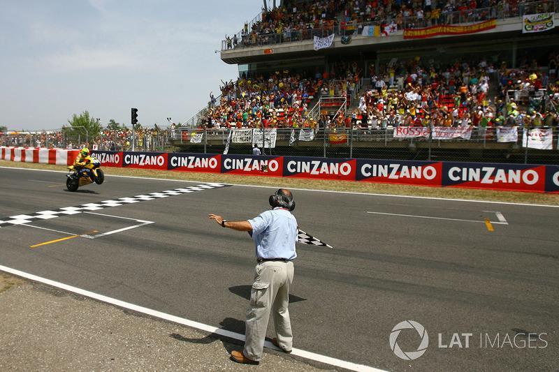 2006 - Valentino Rossi