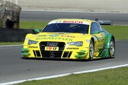 Майк Рокенфеллер, Audi Sport Team Phoenix Audi RS 5 DTM