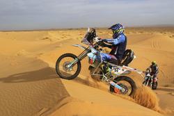 #54 Nicola Dutto, KTM