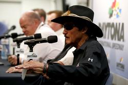 Press Conference, Richard Petty