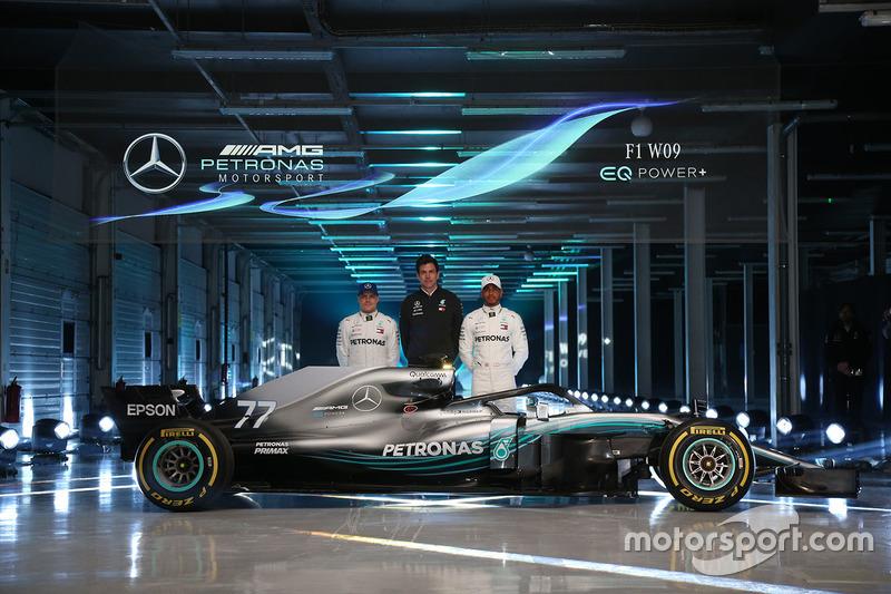 Mercedes ждет мрачное фиаско из-за стремления к совершенству