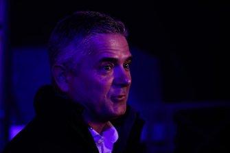 Gil De Ferran, CEO of Extreme E