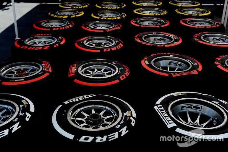 Шини Pirelli