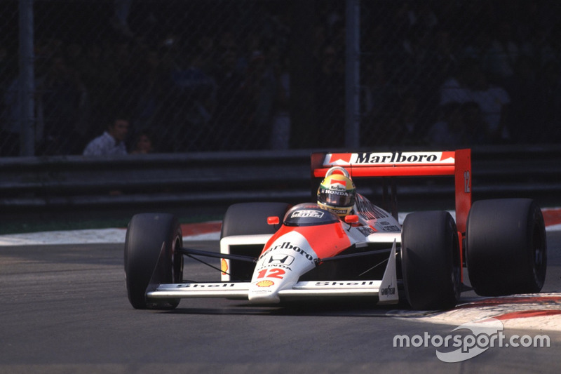 GP de Italia 1988
