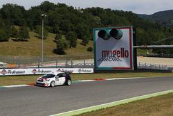 Farina-Mauriello, Arduini Corse, Peugeot 308 MI16-TCT