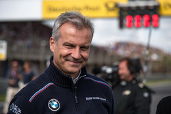 Jens Marquardt, BMW-Motorsport-Direktor