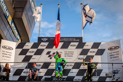 Podium 600cc Handy race