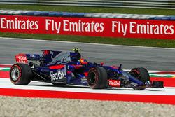 Dreher: Carlos Sainz Jr., Scuderia Toro Rosso STR12