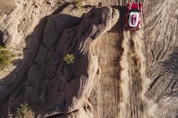 #305 X-Raid Team Mini: Мікко Хірвонен, Андреас Шульц