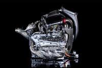 Honda RA618H engine